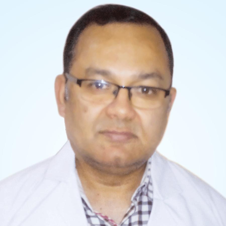 Dr. Aditya Nath Shukla
