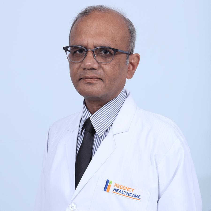 Dr. Alok-Tondon