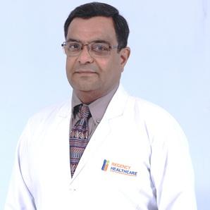 Dr. Pradeep Sehgal