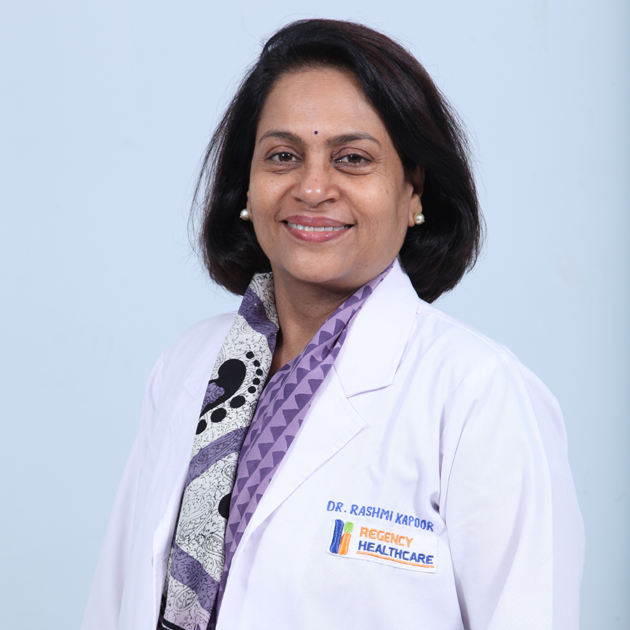 Dr. Rashmi Kapoor