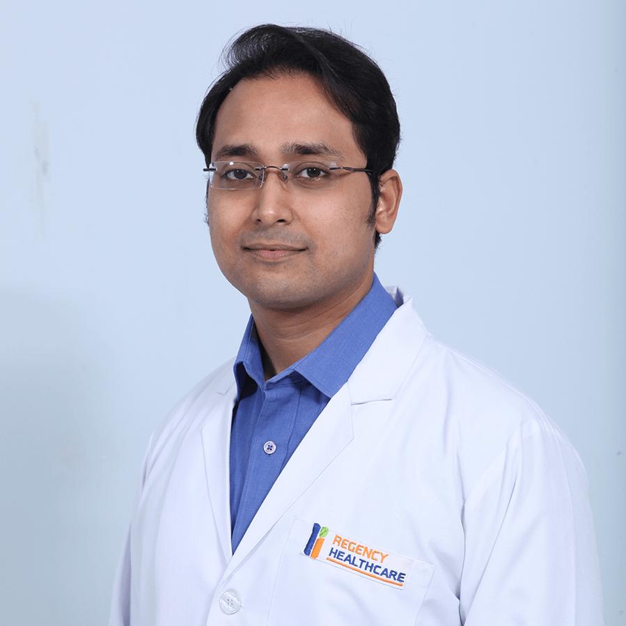 Dr.Rohan Kumar
