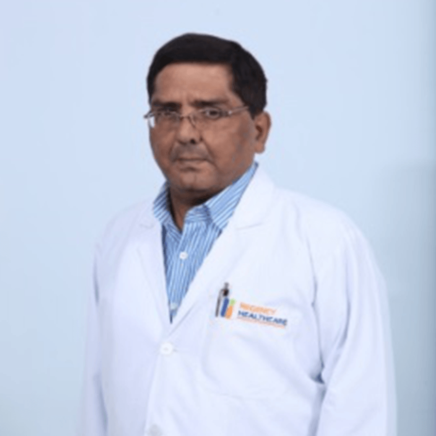 Dr. avineesh-chandra