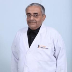 Dr A. A.hashmi
