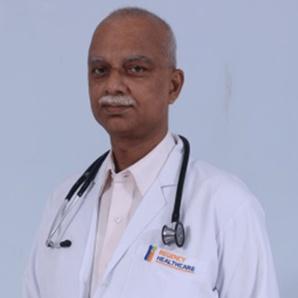 Dr Nirmal pandey