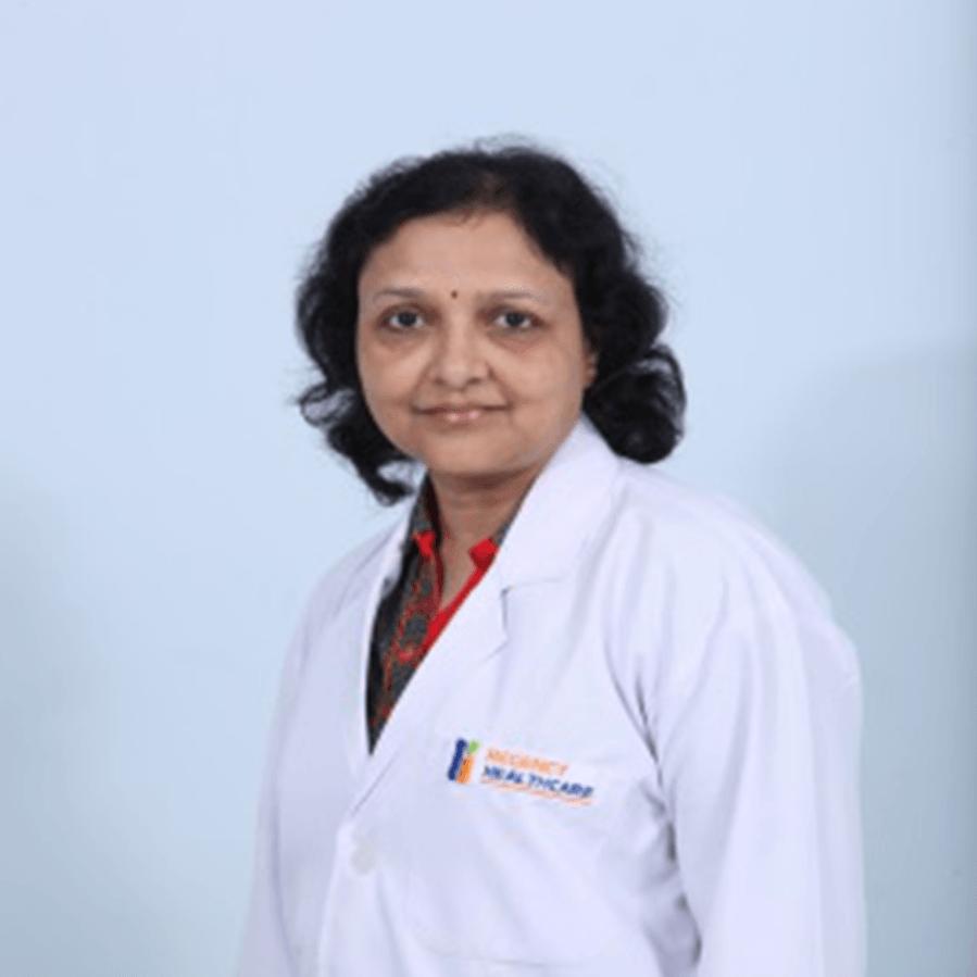 Dr Poonam Jain