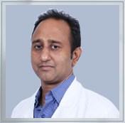 Dr. Saket Nigam