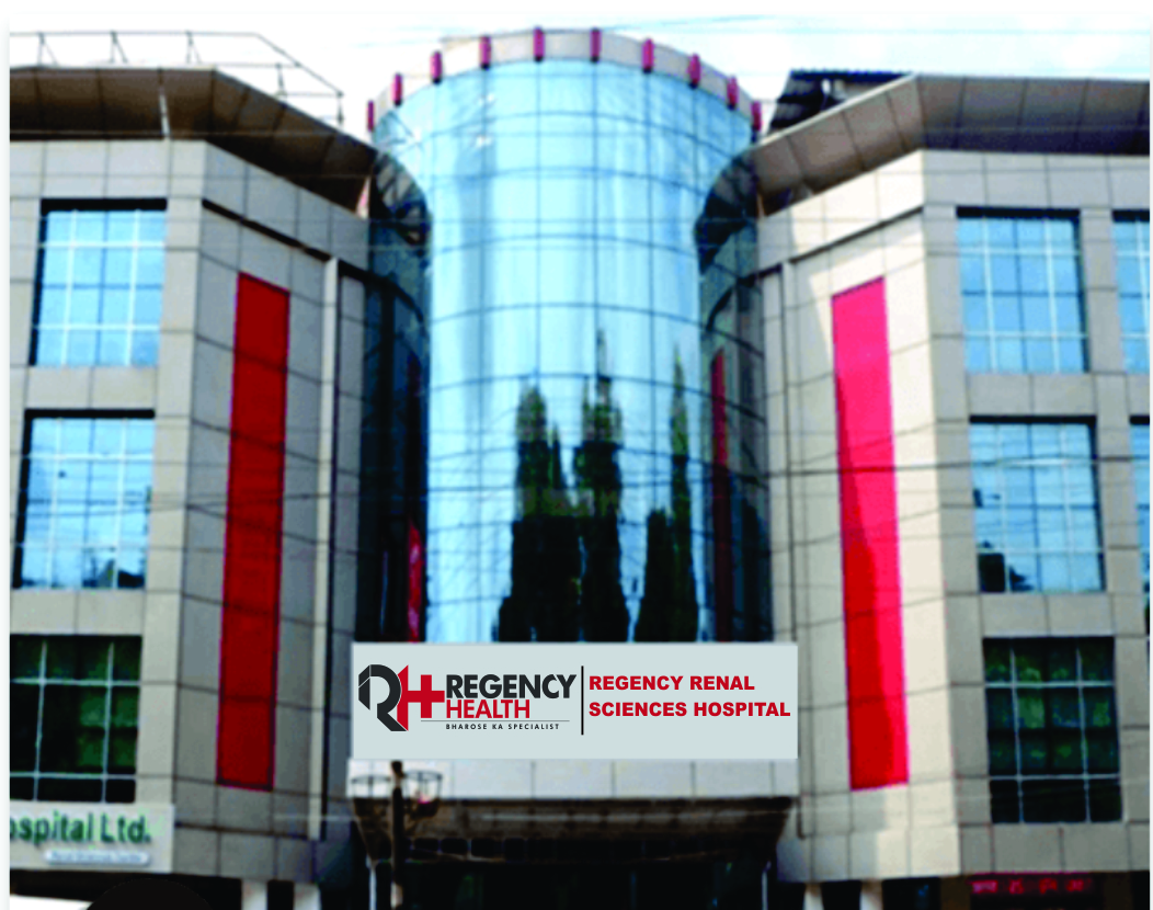 Regency Renal Sciences Hospital