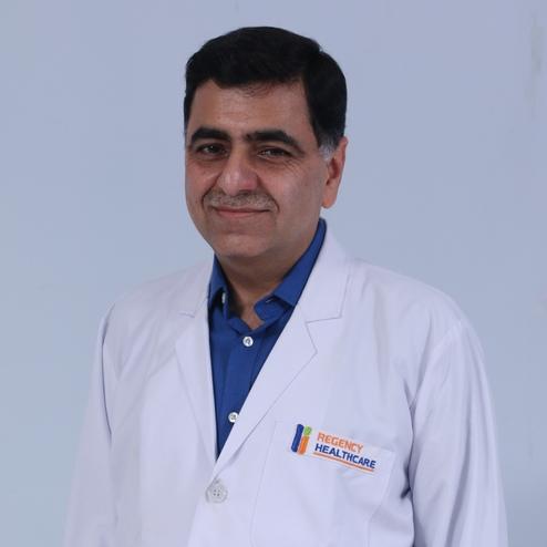 Mr s.K. Gulati
