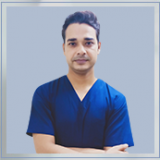 Dr Amit Verma