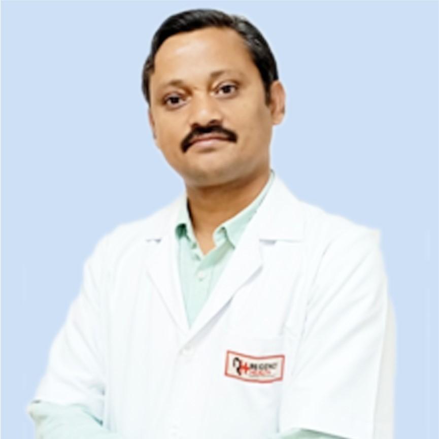 Mr Siddharth