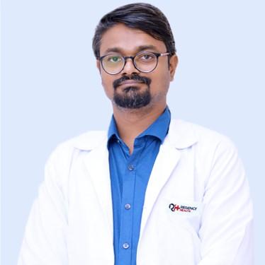 Mr Saurabh Kumar