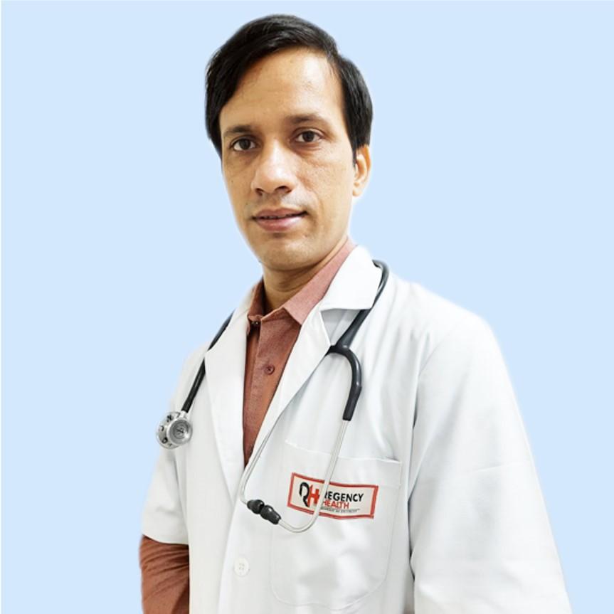 Mr Pradeep Joshi