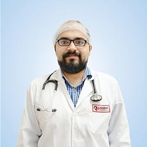 Dr Vikas Talreja